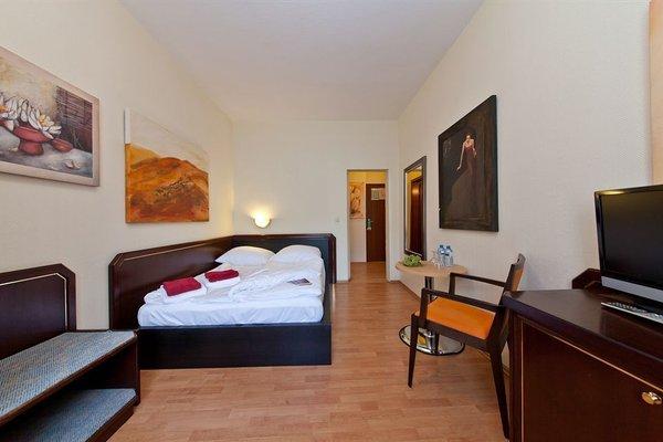 Novum Hotel Plaza Dusseldorf Zentrum - фото 6