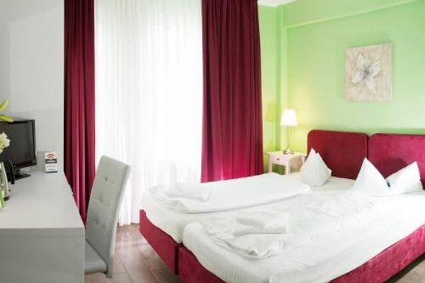 Семейный отель типа «постель и завтрак» - фото 30