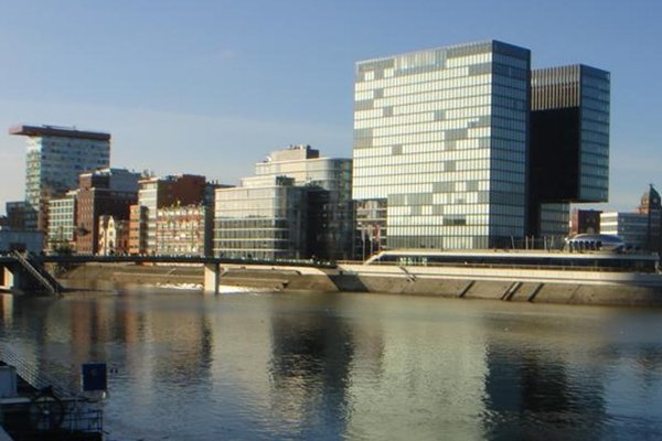Apartment am Hafen - фото 17
