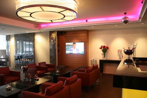 Hotel Favor - 5