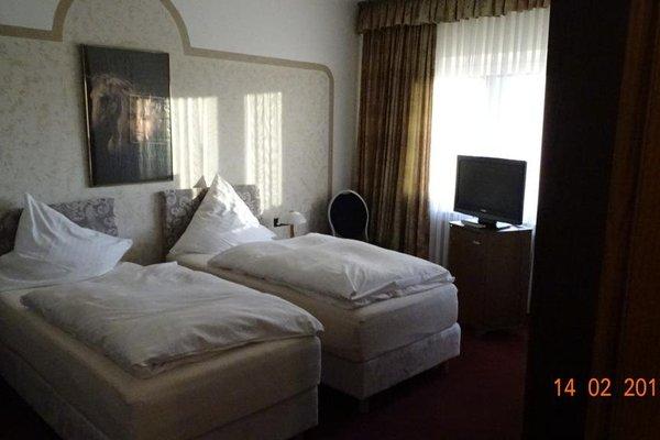 Bed & Breakfast Hotel Helga Hein - фото 5