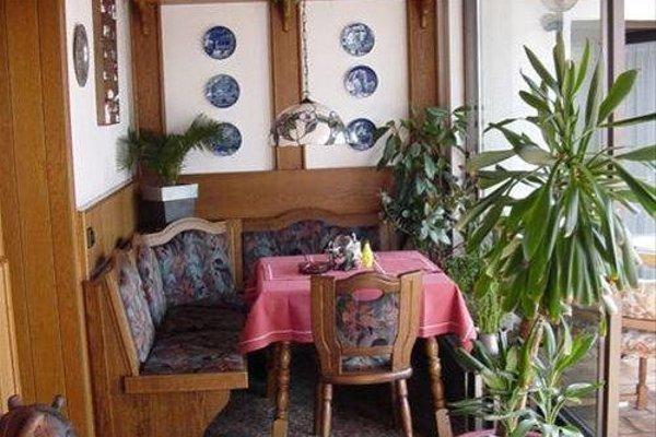 Bed & Breakfast Hotel Helga Hein - фото 9