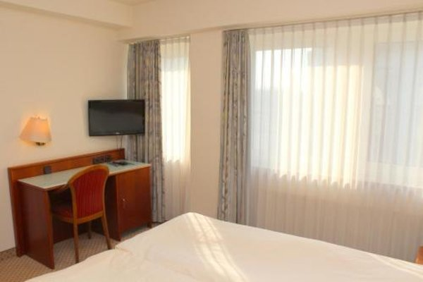 Hotel Elbroich - фото 50