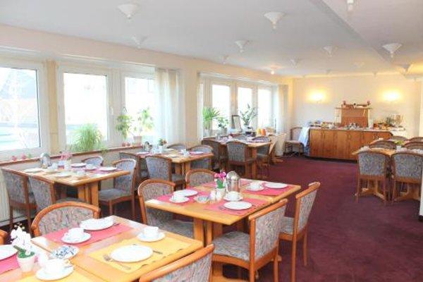 Hotel Elbroich - фото 15