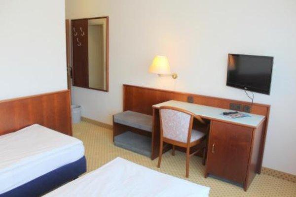 Hotel Elbroich - фото 8