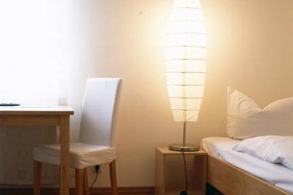 Hotel Messeschlaf - 3