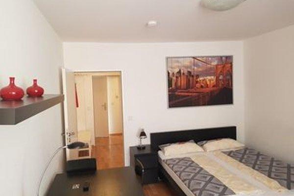 Apartments Jahnstrasse, Friedrichstadt - 50