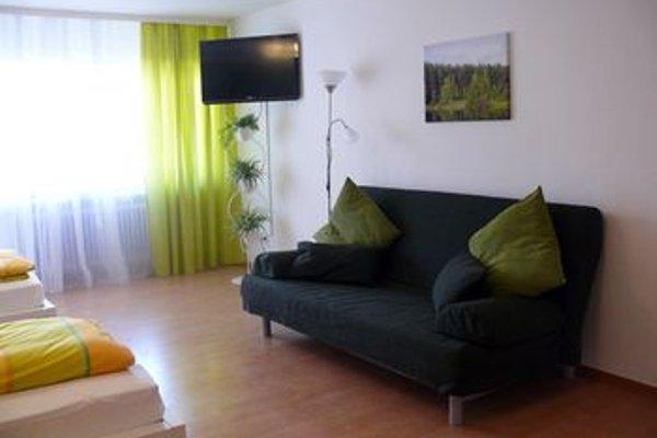 Apartments Jahnstrasse, Friedrichstadt - 12
