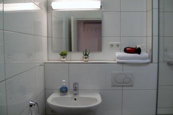 Apartments Jahnstrasse, Friedrichstadt - 16