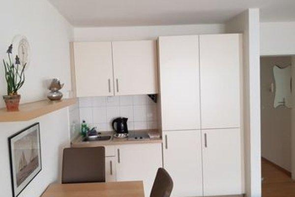 Apartments Jahnstrasse, Friedrichstadt - 18