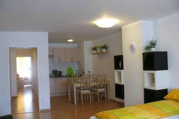 Apartments Jahnstrasse, Friedrichstadt - 19