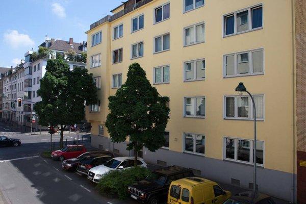Apartments Jahnstrasse, Friedrichstadt - 23
