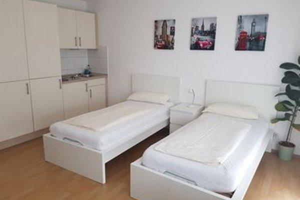 Apartments Jahnstrasse, Friedrichstadt - 3