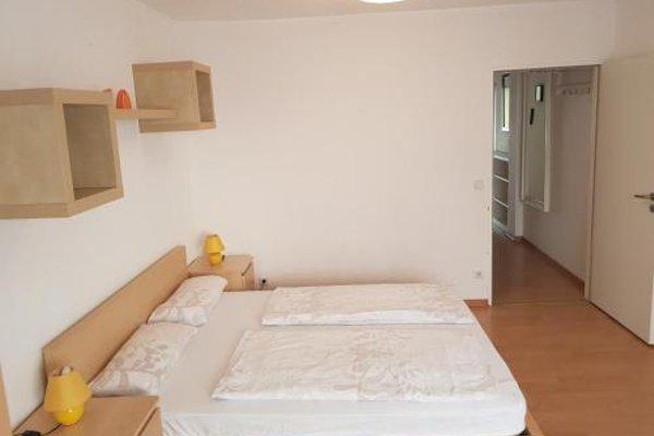 Apartments Jahnstrasse, Friedrichstadt - 4