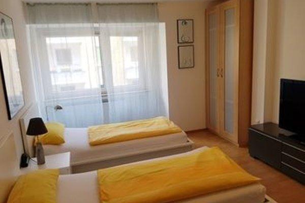 Apartments Jahnstrasse, Friedrichstadt - 5