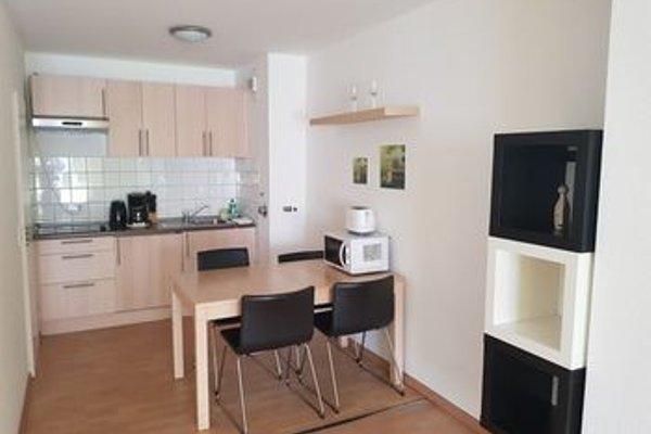 Apartments Jahnstrasse, Friedrichstadt - 8