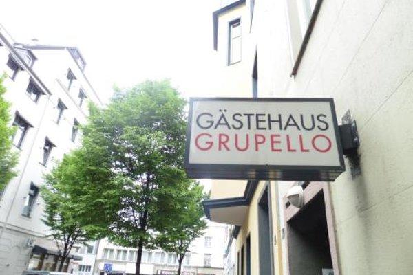 Gastehaus Grupello - 22