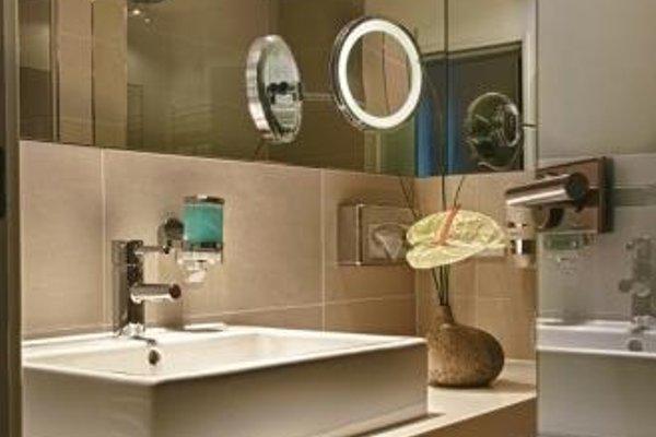 Hotel Conti Duisburg - Partner of SORAT Hotels - фото 10