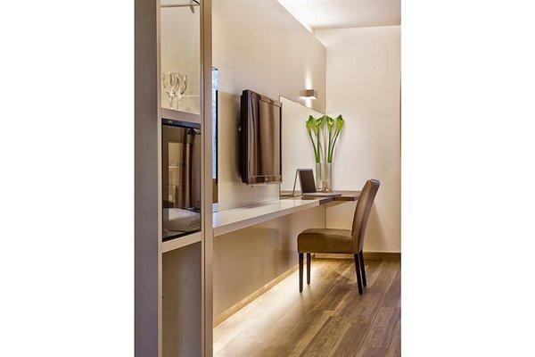 Hotel Conti Duisburg - Partner of SORAT Hotels - фото 11
