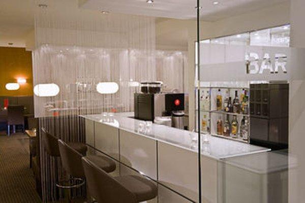 Hotel Conti Duisburg - Partner of SORAT Hotels - фото 12