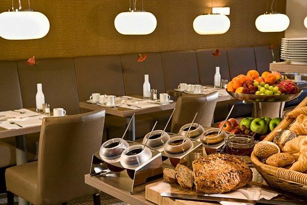 Hotel Conti Duisburg - Partner of SORAT Hotels - фото 14