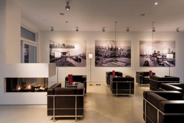 Hotel Conti Duisburg - Partner of SORAT Hotels - фото 15
