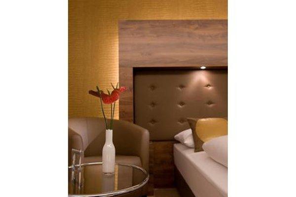 Hotel Conti Duisburg - Partner of SORAT Hotels - фото 3