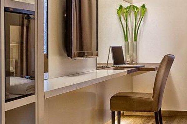 Hotel Conti Duisburg - Partner of SORAT Hotels - фото 5