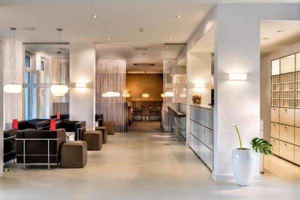 Hotel Conti Duisburg - Partner of SORAT Hotels - фото 6