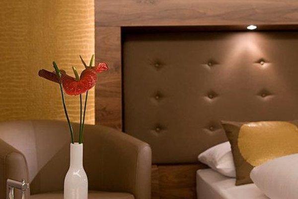 Hotel Conti Duisburg - Partner of SORAT Hotels - фото 7