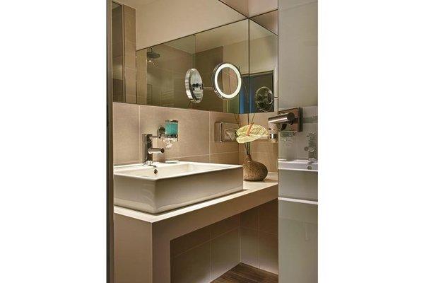 Hotel Conti Duisburg - Partner of SORAT Hotels - фото 8