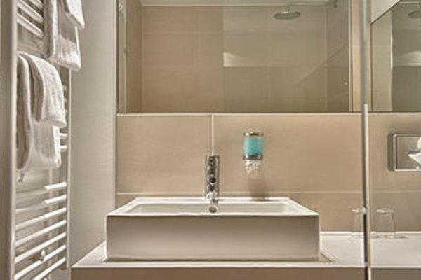 Hotel Conti Duisburg - Partner of SORAT Hotels - фото 9
