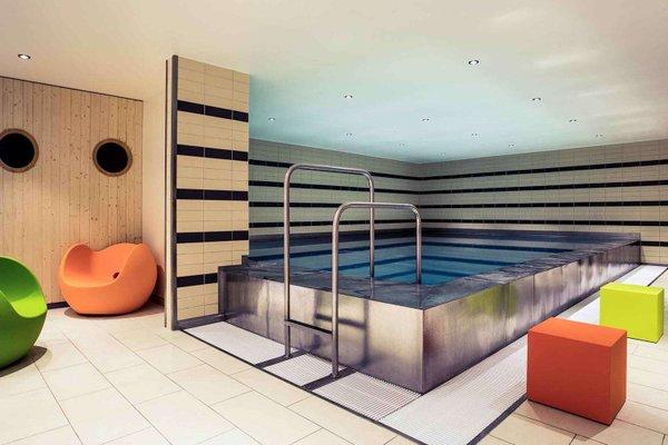 Mercure Hotel Duisburg City - фото 7