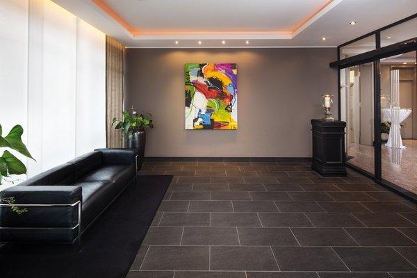 Hotel Plaza - фото 6