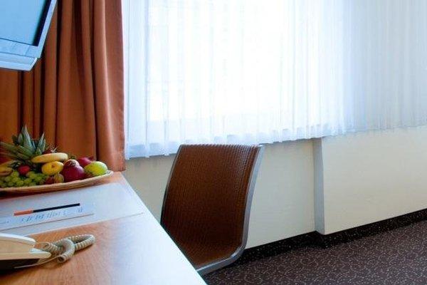 Hotel Regent - фото 17