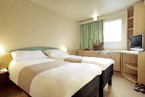 ibis Duisburg Hauptbahnhof - фото 15