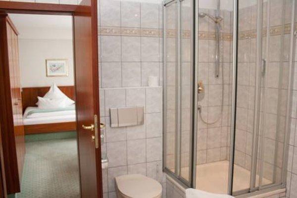 Hotel La Vigie & Ristorante Belvedere - 10