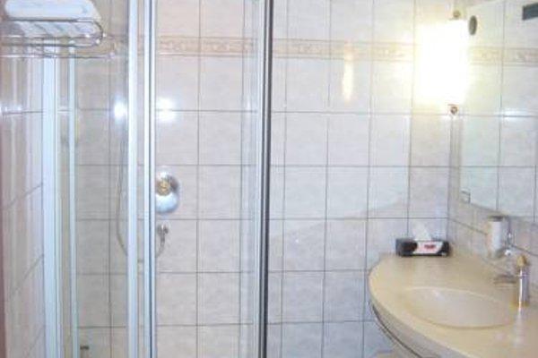 Hotel La Vigie & Ristorante Belvedere - 11
