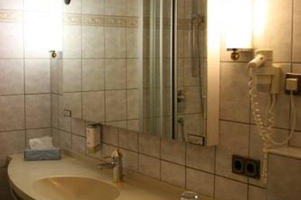 Hotel La Vigie & Ristorante Belvedere - 13