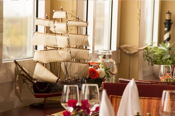 Hotel La Vigie & Ristorante Belvedere - 18