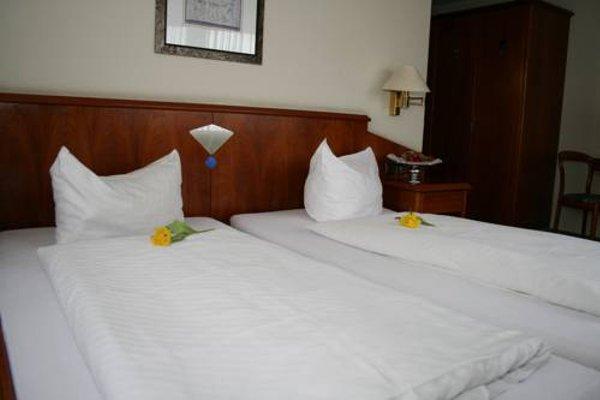 Hotel La Vigie & Ristorante Belvedere - 3