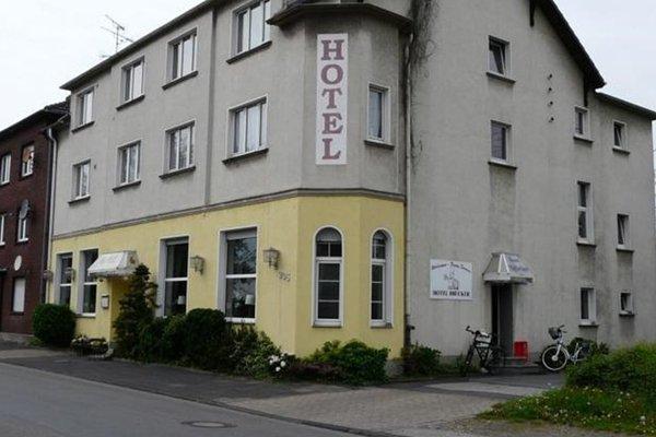 Hotel Brucker - фото 22