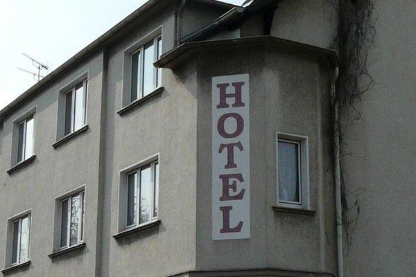 Hotel Brucker - фото 23