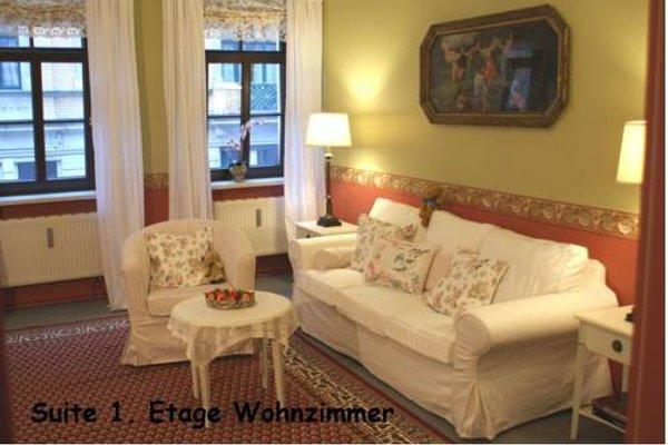 City-Ferienwohnungen-Dresden - фото 50