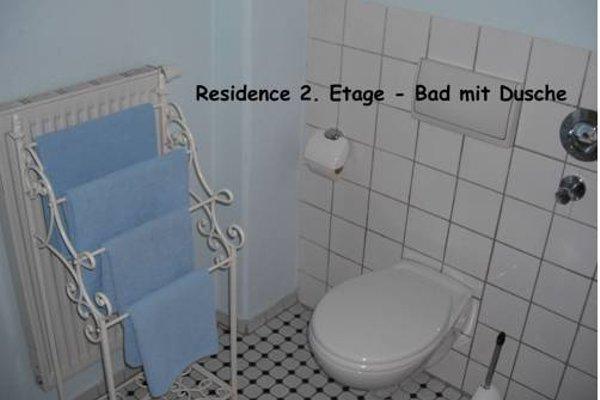 City-Ferienwohnungen-Dresden - фото 12