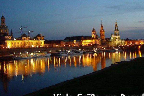 City-Ferienwohnungen-Dresden - фото 23