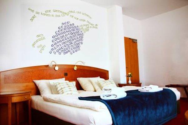 Hotel Villa Loschwitz - фото 20