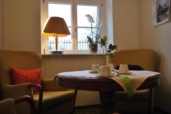 Hotel Villa Loschwitz - фото 11