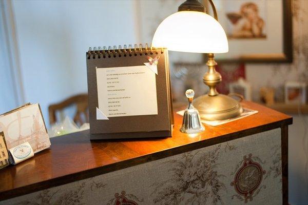Hotel Villa Loschwitz - фото 15
