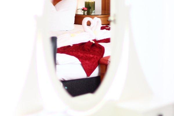 Hotel Villa Loschwitz - фото 17